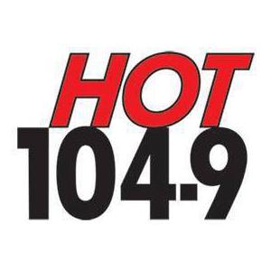 Radio WHTF - Hot 104.9 FM