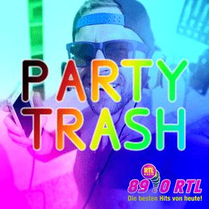 Radio 89.0 RTL Party-Trash