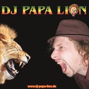 Radio dj-papa-lion