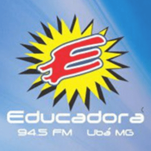 Radio Rádio Educadora 94.5 FM