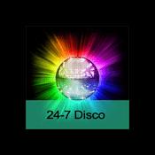 Radio 24-7 Niche Radio - Disco