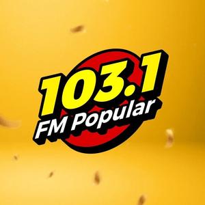 Radio 103.1 Fm Popular