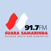 Radio Suara Samarinda 91.7 FM