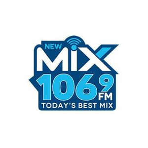 WSWT - Mix 106.9 FM