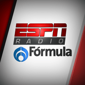 Podcast ESPN Radio Formula