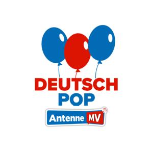Radio Antenne MV Deutsch Pop