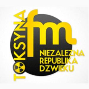 Radio Toksyna FM - Elektronika