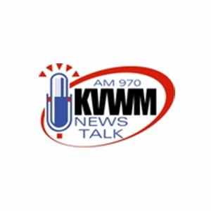 KVWM - News Talk 970 AM