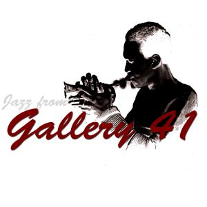 Radio Jazz from Gallery 41