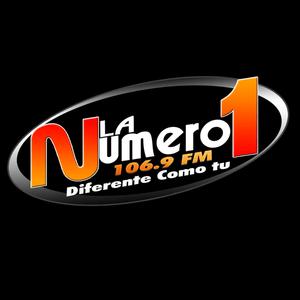 WZZS - La Numero Uno 106.9 FM