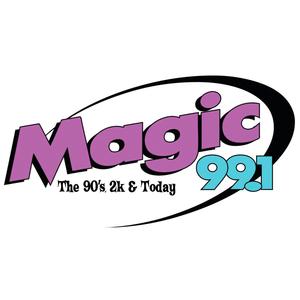 Radio KTMG - Magic 99.1