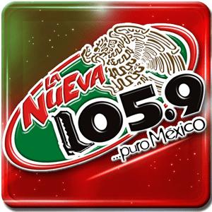 Radio KHOT-FM - La Nueva 105.9