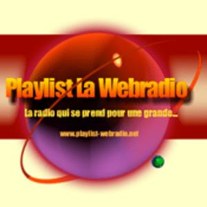 Radio Playlist la Webradio
