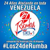 Radio Rumba FM 98.1