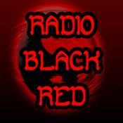 Radio radio-black-red