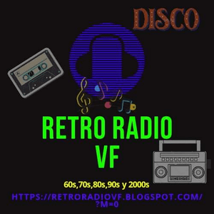 Radio Retro Radio VF - Classic Hits