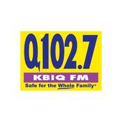 Radio KBIQ - 102.7 FM