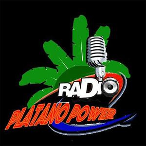 Radio Plátano power radio