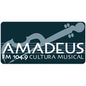 Radio Radio Cultura Musical Amadeus 104.9