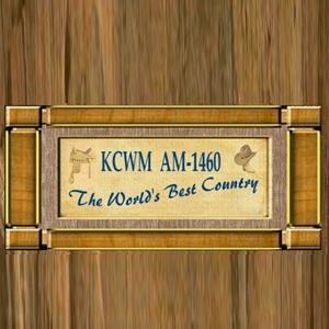 KCWM AM 1460