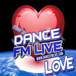 Radio Dancefmlive Love