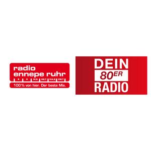 Radio Radio Ennepe Ruhr - Dein 80er Radio