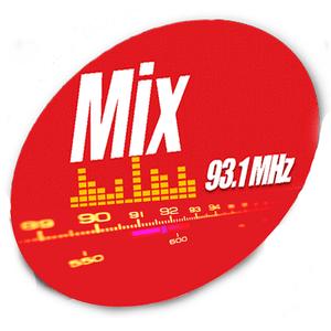 Radio MIX 93.1MHz