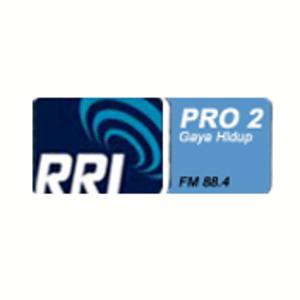 Radio RRI Pro 2 Pekanbaru FM 88.4