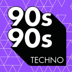 Radio 90s90s Techno