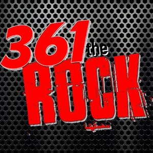 Radio 361 The Rock