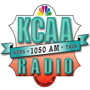 Radio KCAA 1050 AM