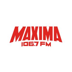 Radio Máxima 106.7