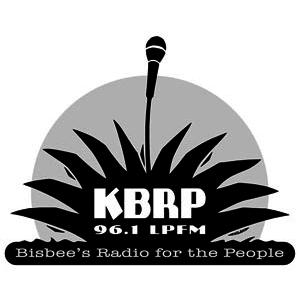 KBRP-LP - Radio Free Bisbee