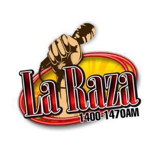 KMNQ La Raza 1470 AM