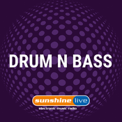 Radio sunshine live - Drum 'n' Bass