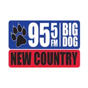 Radio KYNU - Big Dog Country 95.5 FM