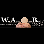 Radio WAOB-FM 106.7 - We Are One Body