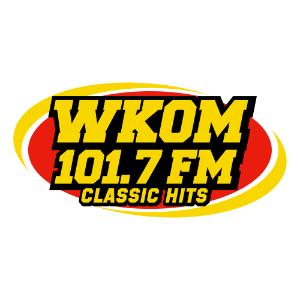 Radio WKOM Radio 101.7 FM