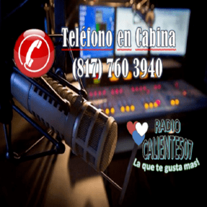 Radio Radio Caliente507