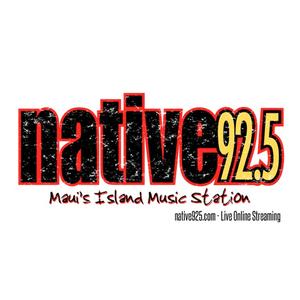 Radio KLHI - Native 92.5 FM