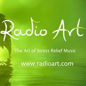 Radio RadioArt: Cello Works