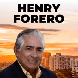 Radio Cuarto Poder Radio - Henry Forero