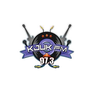 KJUK FM 97.3