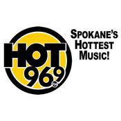 Radio KEZE - Hot 96.9 FM