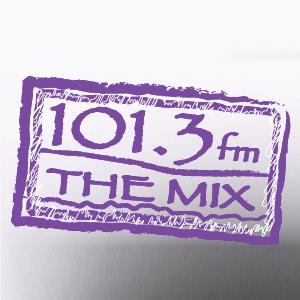 KATY-FM - 101.3 The Mix