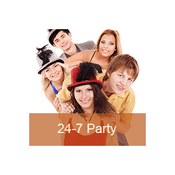 Radio 24-7 Pop Party