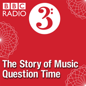 Podcast The Story of Music Question Time