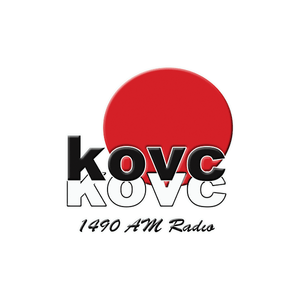 Radio KOVC - Dakota Country Radio 1490 AM