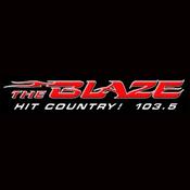Radio KHSL-FM - The Blaze 103.5 FM