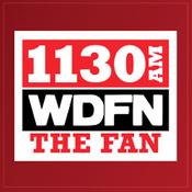 Radio WDFN - The Fan 1130 AM